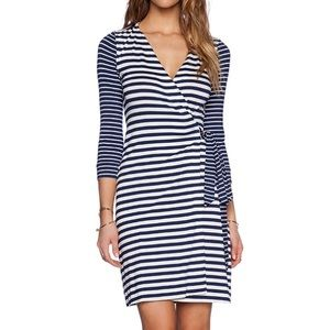 DVF Diane Von Furstenberg Julian Wrap Dress